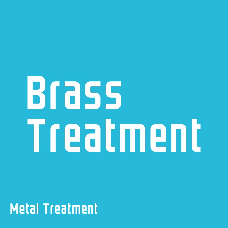 Brass Protection Products