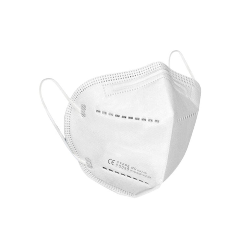 FFP2 Protective Face Mask, Disposable - Individually Wrapped