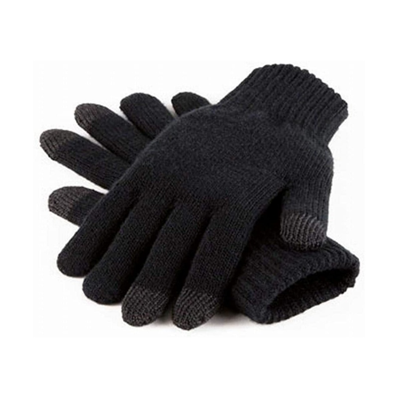 Smart Warm Winter Gloves with Touchscreen Tips