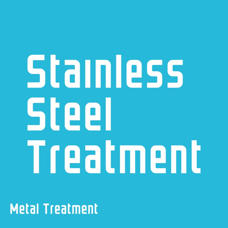 Stainless Steel Protection Products