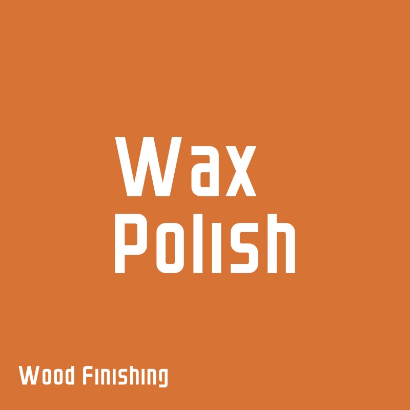 Wood Wax Polish